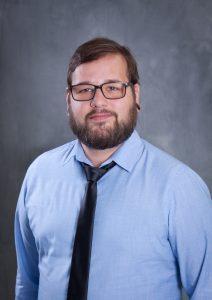 Andrew Johnson - Network Eervices Engineer