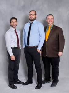 Bellingham Engineering Team