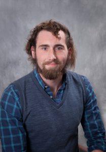 Cody Ganzini - Service Desk Engineer