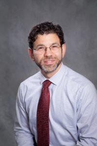 David Hirsch - Security Engineer
