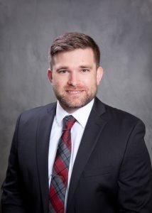 Gary Manker - Service Desk Manager