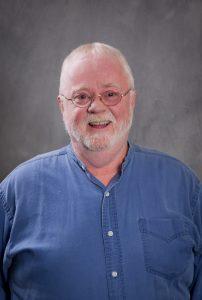 Paul Kittinger - Technician