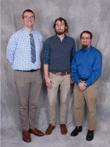 Bellingham Service Desk Team