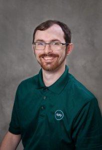 David Raab - Systems Engineer