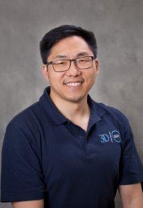James Yang - Service Desk Engineer