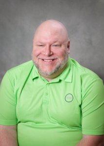 Jason Rankin - Service Desk Engineer