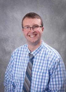 Josh Bodger - Service Desk Engineer