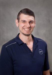 Josh Pass - Systems Engineer