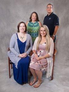 Kent Administrative Team
