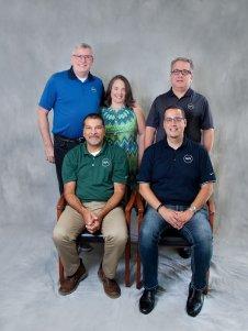 Kent Management Team