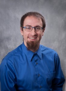 Nathan Emond - Service Desk engineer